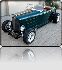 1932 Ford Moal Roadster