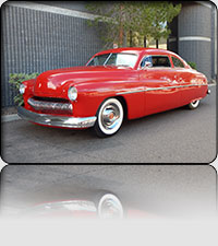 1949 Mercury Magoo Custom