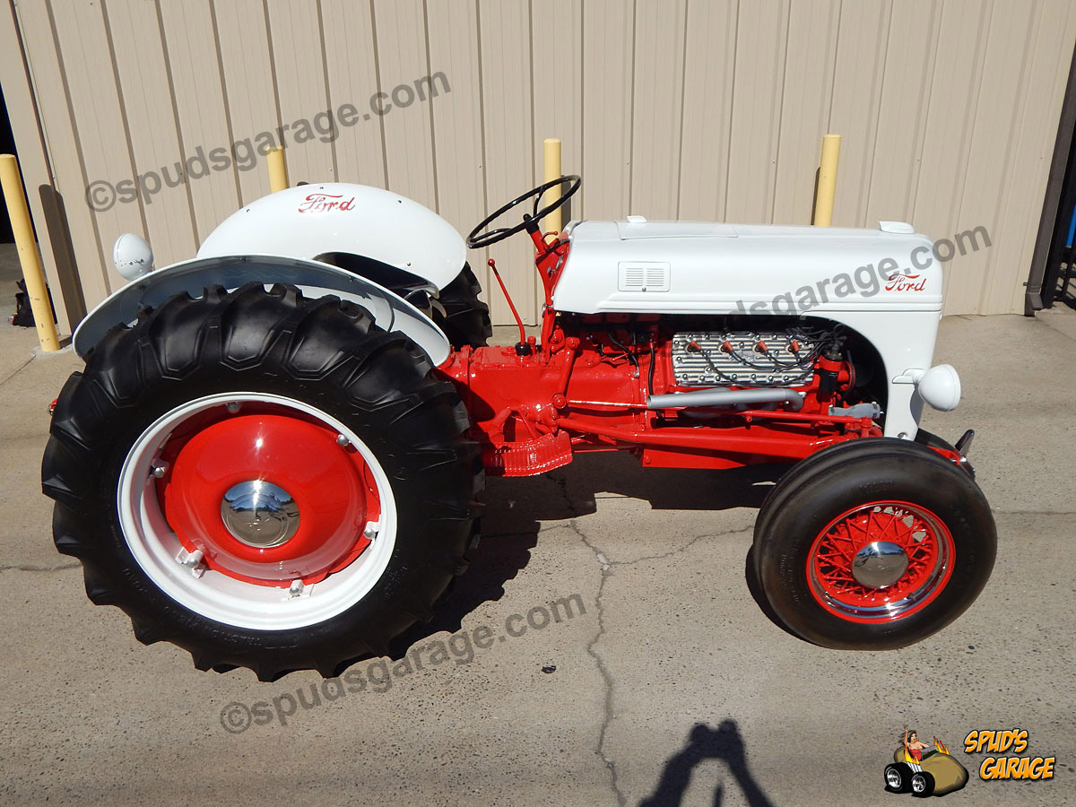 Hqdefault also V besides  together with A further . on 8n ford tractor front s